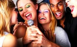 Karaoke z Wyspiarzem! Zapraszamy!
